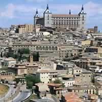 Central Spain