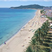 Ibiza & Mallorca