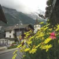 Zurich and Grindelwald (Self Drive)