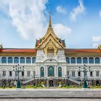 Cosmopolitan Bangkok