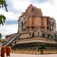 Treasures of Thailand and Vietnam