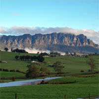 Hobart - Cradle Mountain - Devonport - Launceston (Self Drive)