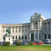 Munich - Zell am See - Vienna by Train