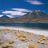 Santiago - Atacama Desert - Punta Arenas - Puerto Natales