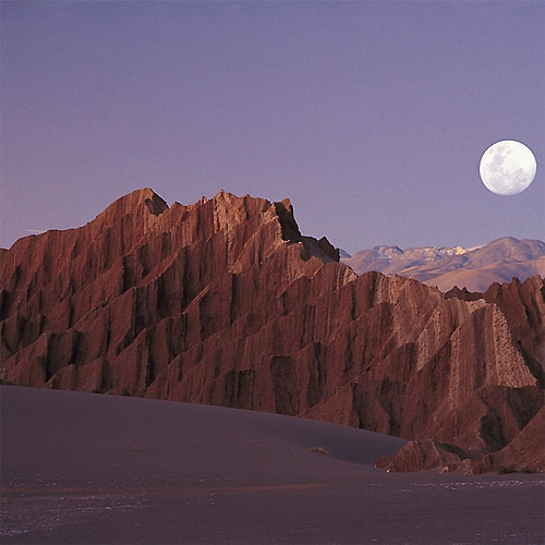 Chile Vacation Packages