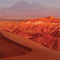 Atacama Desert - Santiago - Punta Arenas - Torres del Paine