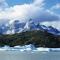 Santiago - Puerto Natales - Puerto Varas