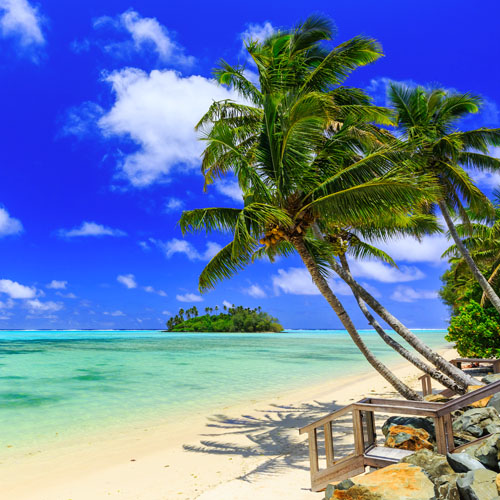 Cook Islands Beaches: Cook Islands Vacation Packages