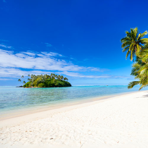 Rarotonga (Cook Islands) - Exotic Escape