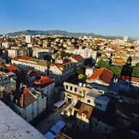 Split - Zadar - Opatija - Zagreb (Self Drive)