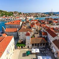 Zagreb - Split - Dubrovnik (Self Drive)