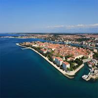 Zadar - Kvarner Gulf - South Istria (Self Drive)