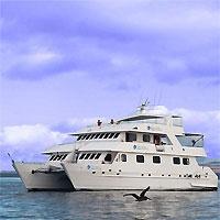 Ecuador - Seaman- View