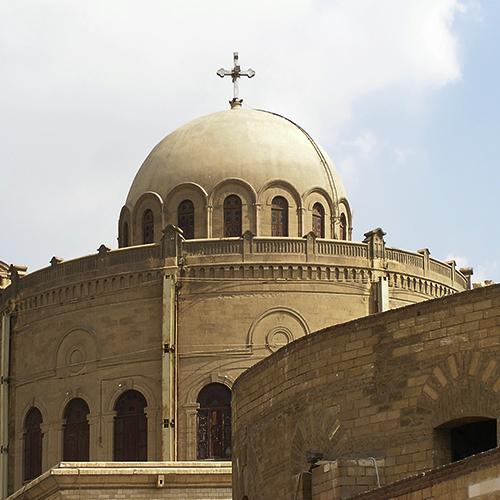Cairo - Bahrain - Muscat