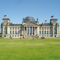 Berlin - Dresden - Munich by Train