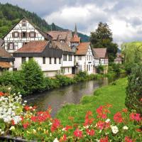 Enchanted Germany