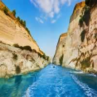 Athens and Chania - Rethymnon (Crete Island)