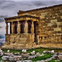 Athens - Santorini - Istanbul by Air