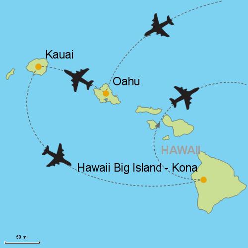 Oahu - Kauai - Hawaii Big Island Kona Hawaii Map on lihue hawaii map, kona international airport, mauna lani hawaii map, hawaii volcanoes national park map, delta hawaii map, nawiliwili hawaii map, ironman world championship, ka'u hawaii map, hawaii islands map, kohala, hawaii, waimea hawaii map, puna, hawaii, keahole hawaii map, hawaii county, hilo hawaii map, oahu map, kailua map, hawaii-aleutian time zone, lahaina hawaii map, big island map, hawi hawaii map, pacific ocean map, kau, hawaii, honokaa map, rainbow falls hawaii map, keaau hawaii map, kauai map, west hawaii today,