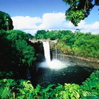 Hawaii Big Island Beach and Volcanoes (Self Drive)