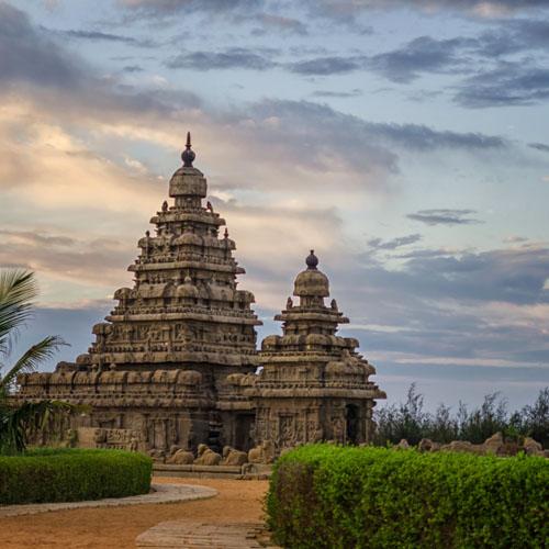 Mumbai - Goa - Bangalore - Chennai by Air