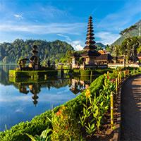 Bali (Ubud and Beaches)