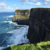 Irish Crossing (Self Drive)