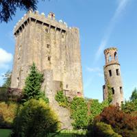 Magical Ireland (Self Drive)