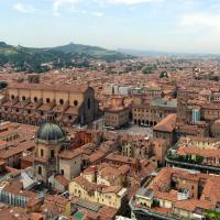Emilia Romagna (Bologna - Rimini - Ravenna - Ferrara) and Venice by Train