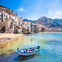 Another Side of Sicily (Self Drive - Palermo - Trapani - Cefalu)