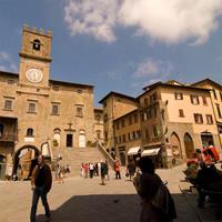 South East Tuscany Getaway