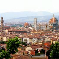 Florence and Montecatini Terme