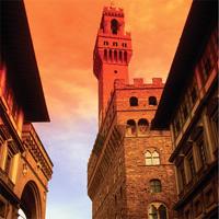 Rome - Montecatini - Florence - Padua - Venice