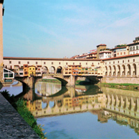 Florence - Verona - Venice by Train