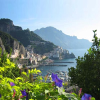 The Best of Amalfi and Naples