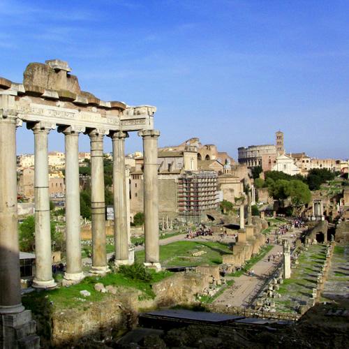Rome - Cinque Terre - Florence - Venice
