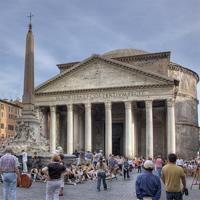 Rome - San Marino - Venice