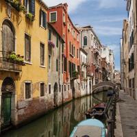 Venice - Florence - Rome - Sorrento with Pompeii