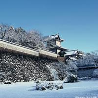 Tokyo - Kanazawa - Kyoto with Rail Pass