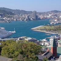 Tokyo - Osaka - Hiroshima - Nagasaki with Rail Pass