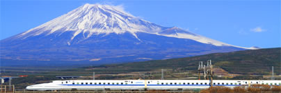 Rail Pass Itineraries