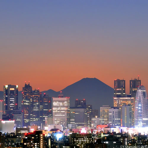 Tokyo, Kyoto and Beyond