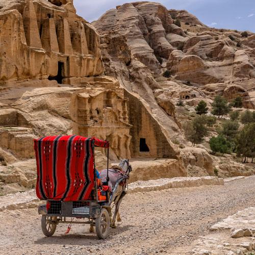 Best of Jordan and Egypt