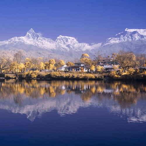 Best Tattoo In Kathmandu And Pokhara Nepal: Nepal Vacation Packages