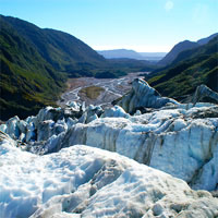 Discover South Island (Self Drive)