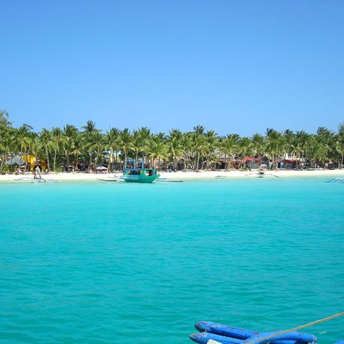 Boracay Beach: Book The Best Boracay Vacations