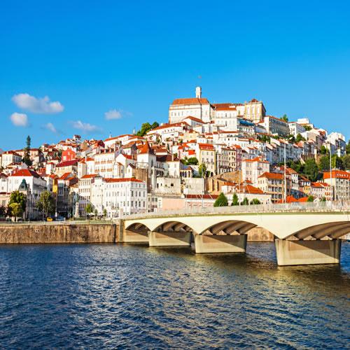 fc7ec996bab46 Porto - Coimbra - Silver Coast - Lisbon (Self Drive) Customizable ...