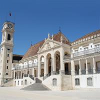 Lisbon - Coimbra - Porto (Self Drive)