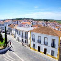 Lisbon - Evora - Ribatejo - Coimbra (Self Drive)