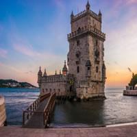 Lisbon - Estoril - Cascais (Self Drive)